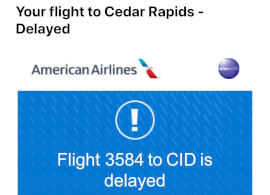 Airlines, You Gave Every Financial Advisor a Lesson Today I Will Pass On